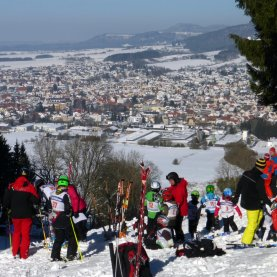 Alpin » Kinderskirennen am Zundelberg, 07.02.15